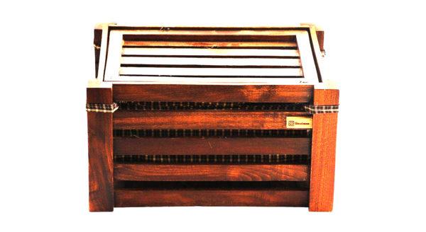 باکس چوبی وودمن