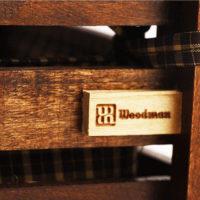 دکورهای چوبی