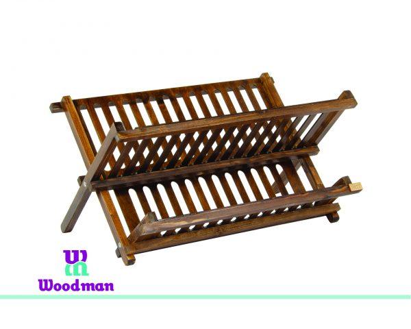 جا ظرفی چوبی